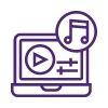 Audiovisuales e informática Folder Valencia