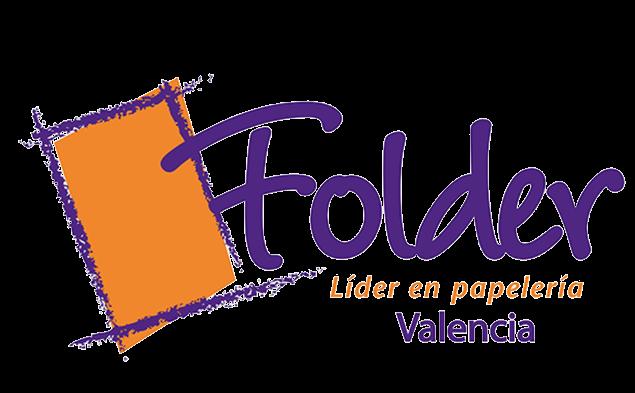 Folder Valencia