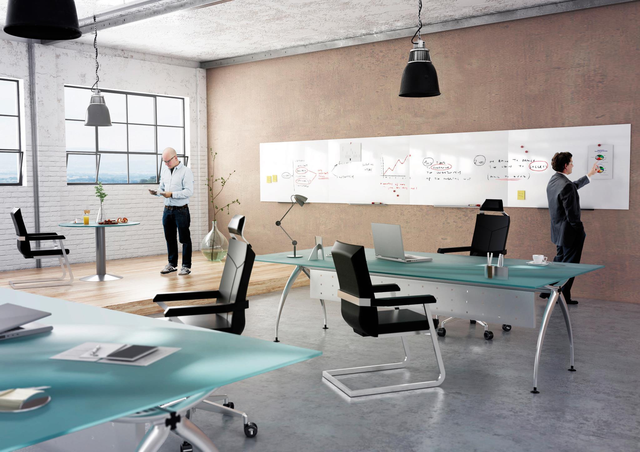 Mobiliario de oficina folder valencia