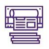 Reprografía e imprenta folder valencia